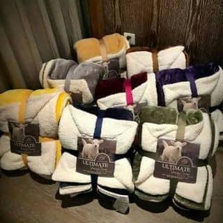 Chăn nhung lông cừu của bengociuanh_mc tại Quảng Ninh - 1464950