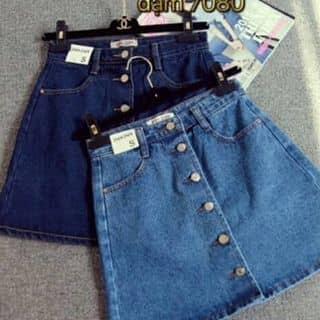 Chân váy jean của josej tại Hồ Chí Minh - 3050637