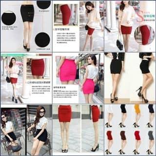 Chân váy xếp ly của huonghuong235 tại Sóc Trăng - 2508002