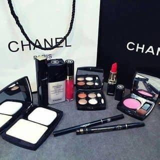Chanel 9 món của mannhu2 tại Bắc Giang - 1304970