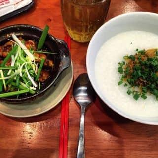 Cháo Ếch Singapore - Quang Trung