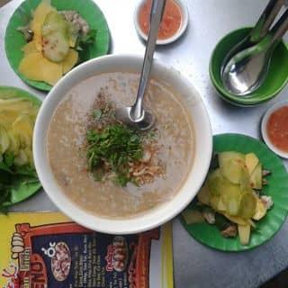 cháo hải sản - ốc trộn  của loivo1 tại 40 Đào Duy Từ, Trần Hưng Đạo, Thành Phố Qui Nhơn, Bình Định - 350431