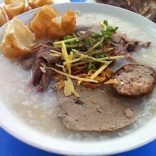 """Điểm danh 5 món cháo """"ăn một lần là nhớ mãi"""" ở Hà Nội"""