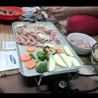 Chảo nướng thịt , cá , tôm các loại của maithu16 tại Gia Lai - 871804