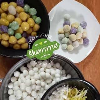 Chè bột lọc dừa - Yummyfood của hoangsongloan tại Nguyễn Hữu Cảnh, Đồng Phú, Thành Phố Đồng Hới, Quảng Bình - 1216892