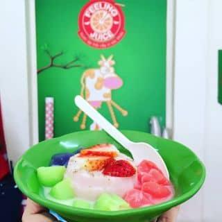 ''No căng bụng'' với mẹt đồ ăn vặt GIÁ SINH VIÊN ở phố Xã Đàn