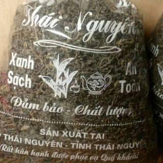Chè Thái Nguyên của nongtham1 tại Lạng Sơn - 2407088
