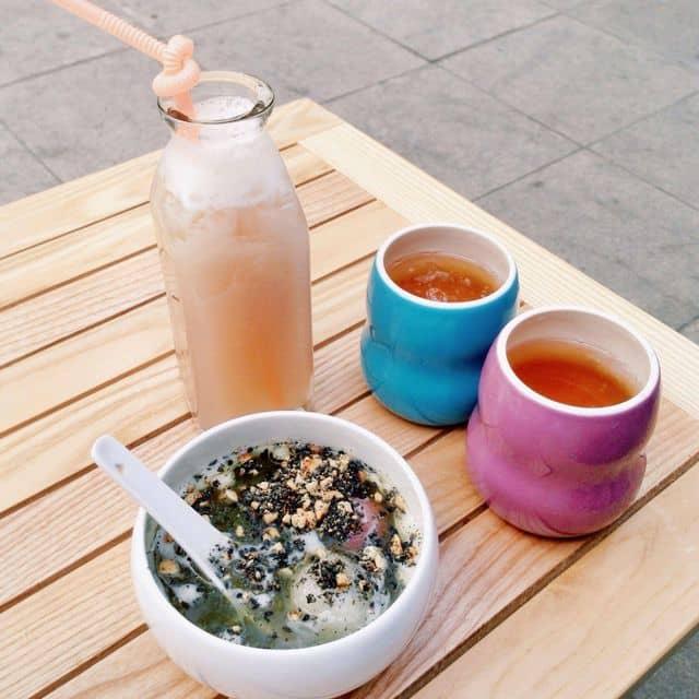 Mom's Juice Bar - 5 Ngô Quyền - Số 5 Ngô Quyền, Quận Hoàn Kiếm, Hà Nội