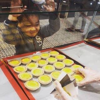 Cheese tart của huongdang85 tại Tầng B2 - Takashimaya, 65 Lê Lợi, Bến Thành, Quận 1, Hồ Chí Minh - 3391608