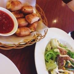 Cheesy Mini Deluxe của buinhatgiang tại Pizza Hut - Vincom Bà Triệu - 712179