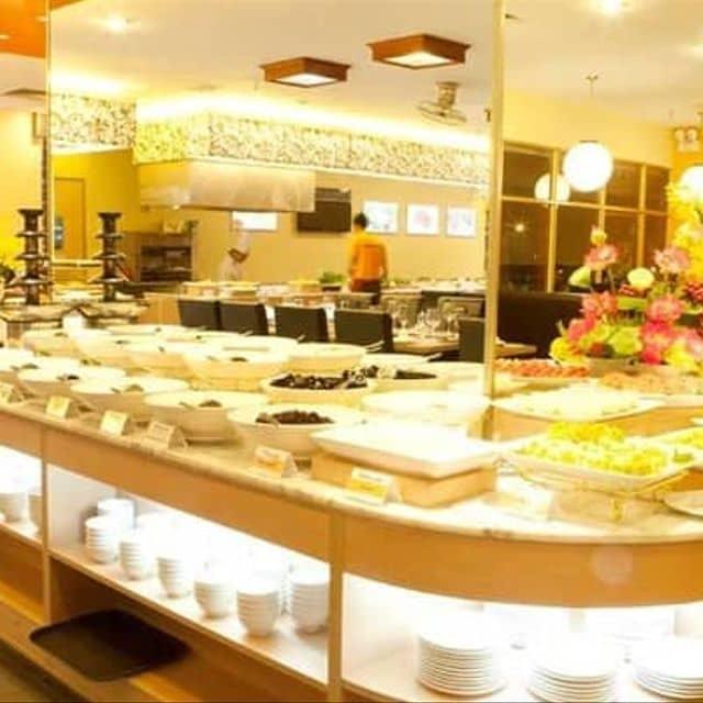 Chef Dzung's (Seoul Jung cũ ) - 71 Nguyễn Chí Thanh, Quận Đống Đa, Hà Nội