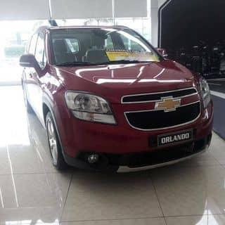 Chevrolet Orlando của vththuy tại Hồ Chí Minh - 1811354