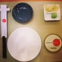 Chờ được ăn  của Sabj tại Tokyo Deli - Phan Xích Long - 650446