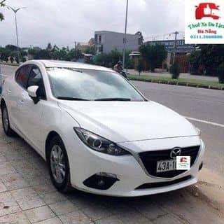 cho thuê xe tự lái 4 chỗ Mazda 3s giá rẻ Đà Nẵng của thuexedanang356 tại 223 H18/9 Trường Chinh, Quận Thanh Khê, Đà Nẵng - 1735066