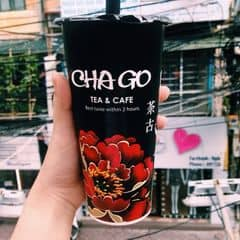 Choco pudding của Thảo Thảo tại ChaGo Tea & Cafe - Hàng Buồm - 1056254