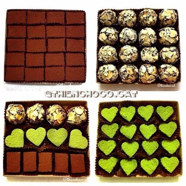 Fresh Chocolate - thienchoco.cat - 0937686003, Hồ Chí Minh