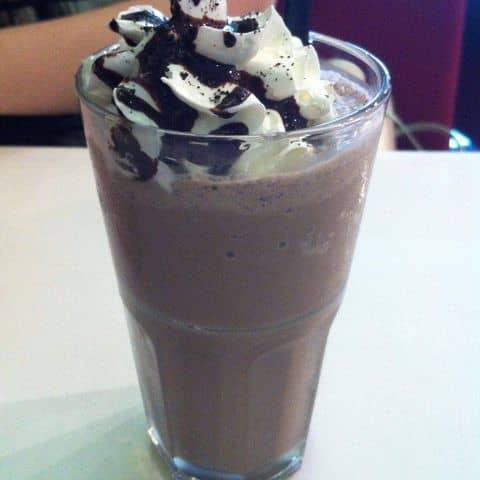 Các hình ảnh được chụp tại Urban Station Coffee Take Away - Bình Thới