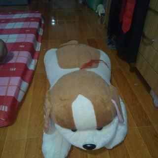 Chú chó bông của tienmanhtv tại Shop online, Quận Tân Phú, Hồ Chí Minh - 2807804
