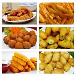 Chuyên sỉ lẻ đồ ăn vặt của lycobeo2001 tại Vĩnh Yên, Thành Phố Vĩnh Yên, Vĩnh Phúc - 2057893