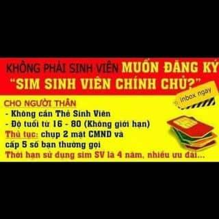 Chuyển sim thường xag sim sinh viên của khungoi tại 102 Phố Vàng,  tt. Thanh Sơn, Thành Phố Việt Trì, Phú Thọ - 3399242