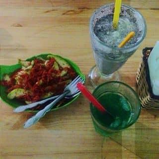 Cóc bò + Cokie Ice-Blended + Soda bạc hà  của matoki tại 169 Nguyễn Văn Trỗi, Hai Bà Trưng, Thành Phố Phủ Lý, Hà Nam - 506913