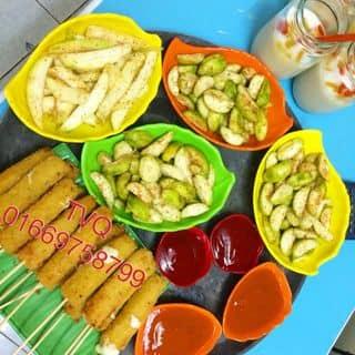 Cóc xoài dầm, phomai que của imissyoudung tại 78 17 tháng 8, Minh Xuân, Thị Xã Tuyên Quang, Tuyên Quang - 365550