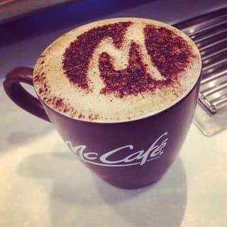 Mc Cafe - Trần Hưng Đạo