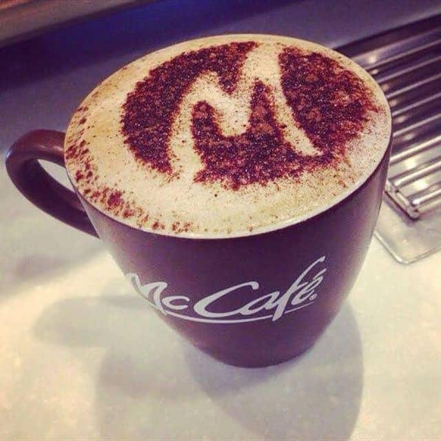 Mc Cafe - Trần Hưng Đạo - 2-2A Trần Hưng Đạo, Quận 1, Hồ Chí Minh