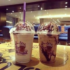 The Coffee Bean & Tea Leaf  CMT8 - Quận 3 - Café/Take-away & Café - lozi.vn