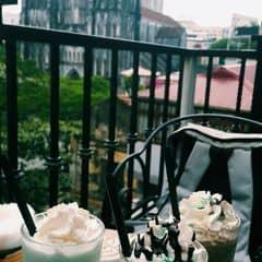 Coffee takeaway của Ly Phùng tại Urban Station Coffee Takeaway - Lý Quốc Sư - 310760