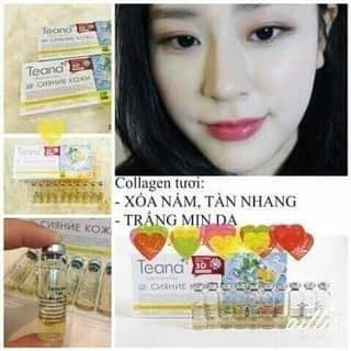 Collagen tươi chính hãng TEANA của hoangyennguyen11 tại Tiền Giang - 1451760