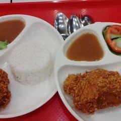 Cơm của Sunny Day tại KFC - Phạm Ngọc Thạch - 94548