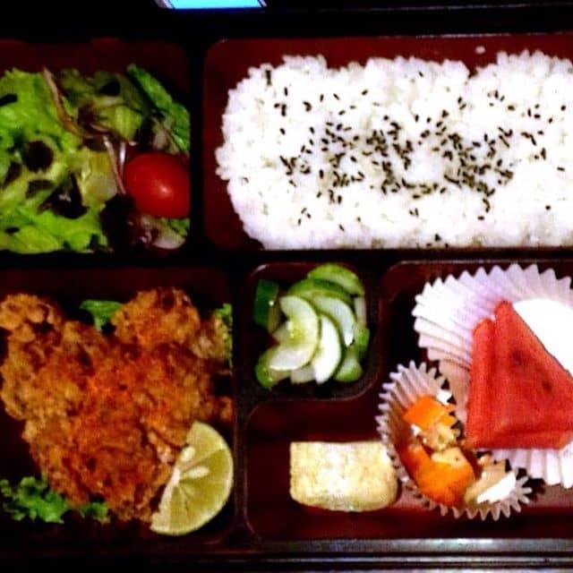 Daikon Foods - Japanese Bento Restaurant - Somerset Westlake, 254D Thụy Khuê, Bưởi, Quận Tây Hồ, Hà Nội