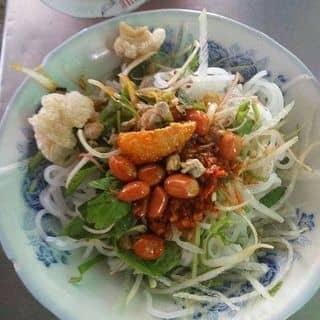 Cơm + bún hến của nguyenson567 tại Hà Tĩnh - 1528768