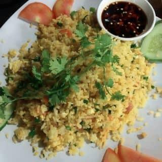 Cơm chiên hải sản  của truongnhungoc96 tại Phạm Văn Đồng, Huyện Hòa Thành, Tây Ninh - 733571