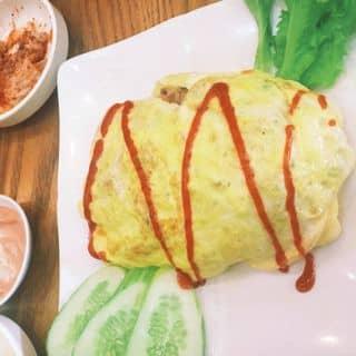 Cơm cuộn trứng của doanminhtrang tại 35K Quang Trung, Thành Phố Hải Dương, Hải Dương - 669333