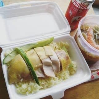 Cơm gà của chipduyen1 tại 202 Lý Thường Kiệt, Kỳ Bá, Thành Phố Thái Bình, Thái Bình - 1308270