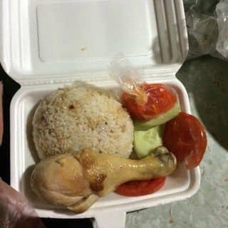 Cơm gà của nguyensen24 tại 178 Nguyễn Gia Thiều, Thành Phố Bắc Ninh, Bắc Ninh - 1463149