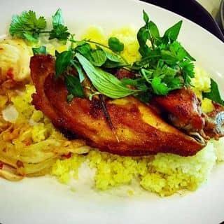 Cơm gà Bảy Quán 50k của daianhsakra tại Trần Phú - Mai Xuân Phú, Thành Phố Qui Nhơn, Bình Định - 3196197