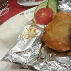 Cơm gà nướng tiêu của Vân Anh Nguyễn tại KFC - Times City - 209466