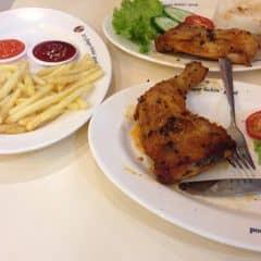 Cơm gà quay tiêu của Minh Nhật tại KFC - Mê Linh Hà Đông - 199806