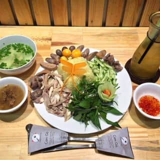 Cơm gà Răng Rứa Hè của liendoan87 tại 702 Nguyễn Đình Chiểu, phường 2, Quận 3, Hồ Chí Minh - 4303124