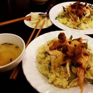 Cơm gà xé + lòng của aiyeuemthiemchokeo tại 40 Lê Đình Dương, Quận Hải Châu, Đà Nẵng - 182725