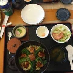 Cơm lươn nhật bản của IJack Le tại Tokyo Deli - Hoàng Đạo Thúy - 306164