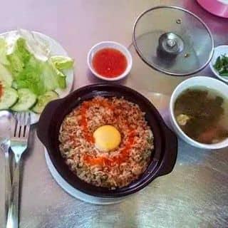 Cơm nướng gà xé của thuannguyen3 tại 5 Tản Đà, Phường 6, Thành Phố Đà Lạt, Lâm Đồng - 240284