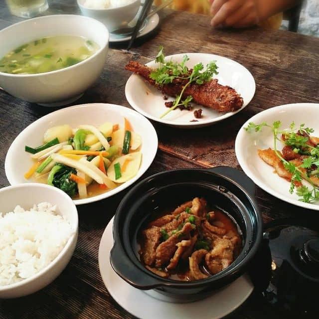 Cơm phần của Juminian tại Uyên Grace - Nguyễn Công Trứ - 92543