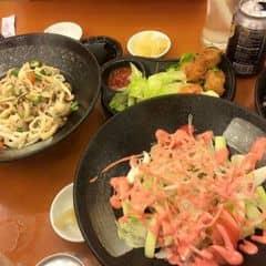 Cơm phần sushi với cá hồi của N N Lan Vy tại Tokyo Deli - Park View Phú Mỹ Hưng - 88476