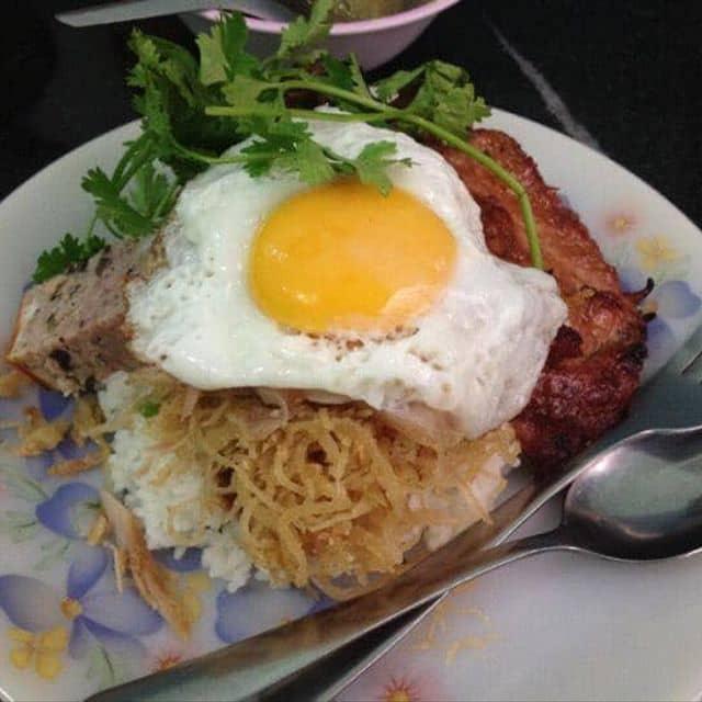 Cơm tấm của Sunny Day tại Cơm Tấm Nguyễn Văn Cừ - 83615