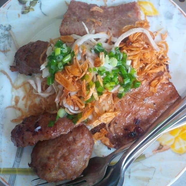 Cơm tấm của Sunny Day tại Cơm tấm 113 Nguyễn Phi Khanh - 93420