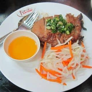"""Những hàng cơm tấm ngon """"NỨC TIẾNG"""" Sài Gòn"""